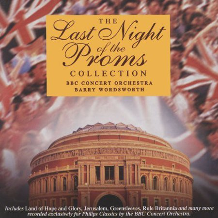 Last Night of the Proms](Rock And Roll Prom)