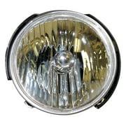 Crown Automotive 55078148AC CAS55078148AC HEADLAMP (RIGHT)