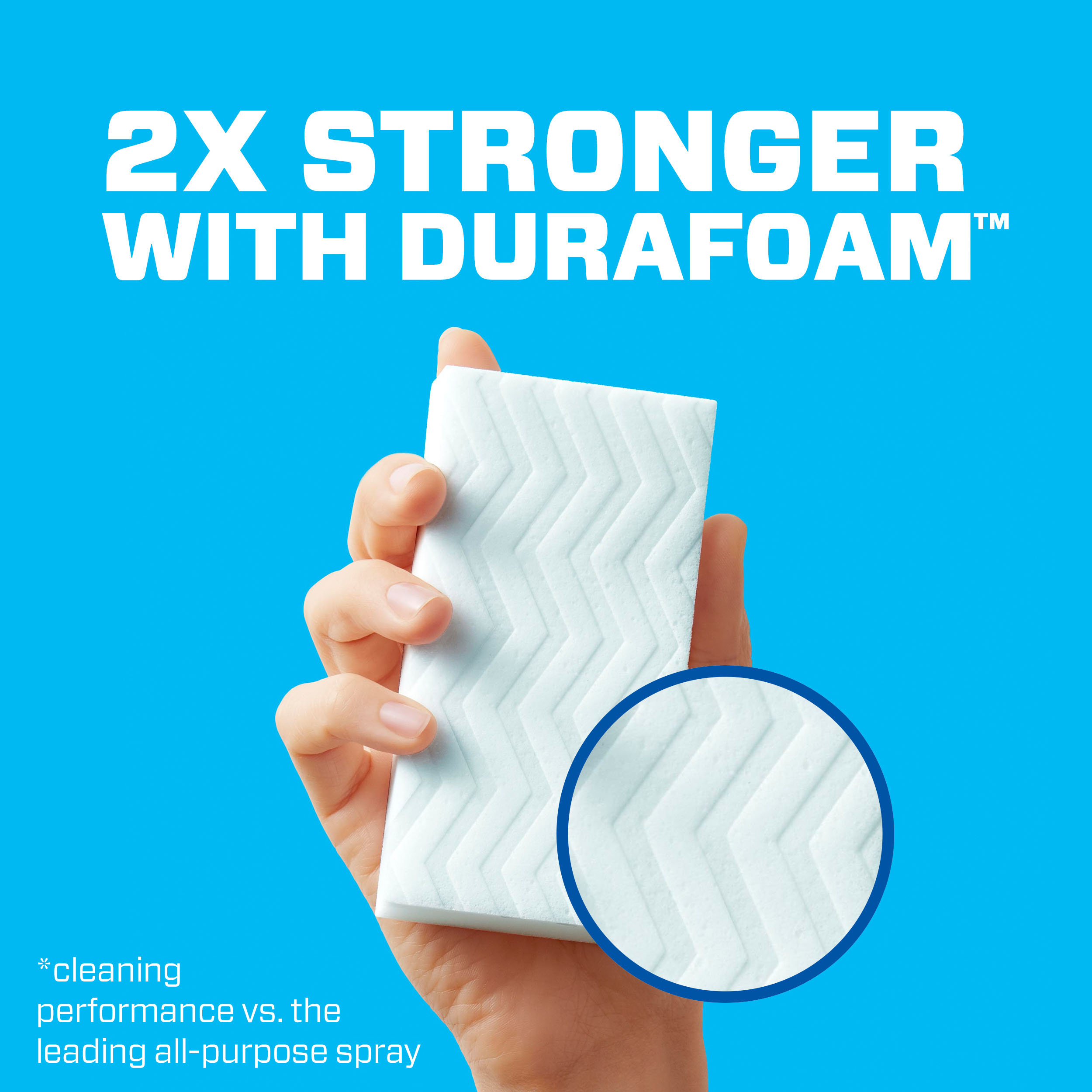 Mr Clean Magic Eraser Original Cleaning Pads With Durafoam 4