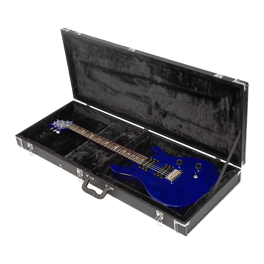 Gator PRS Style & Wide Body Electric Guitar Case For PRS Style and Wide Body Guitars