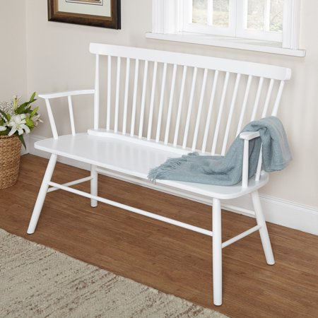 Shelby Bench, Multiple Colors -