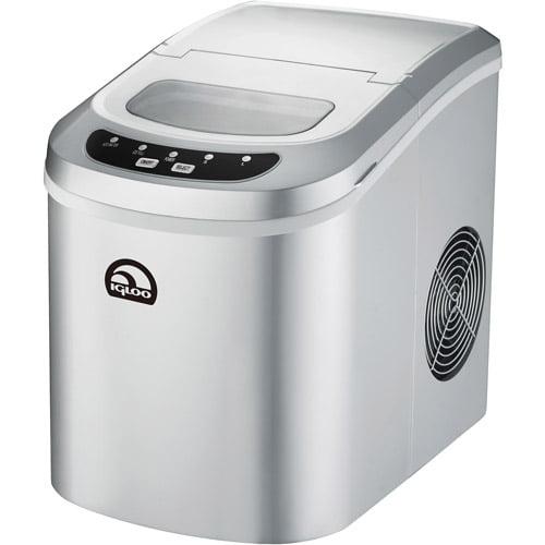 Igloo Portable Countertop Ice Maker