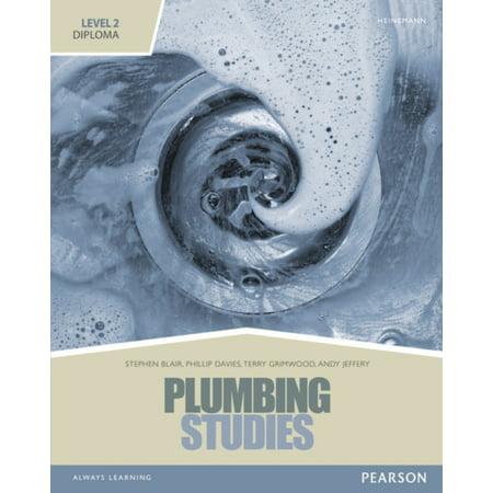 Diploma Cover (Level 2 Diploma in Plumbing Studies Candidate Handbook)