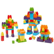 Amloid - Kids @ Work Ton O' Blocks Building Block Set, 80 Piece