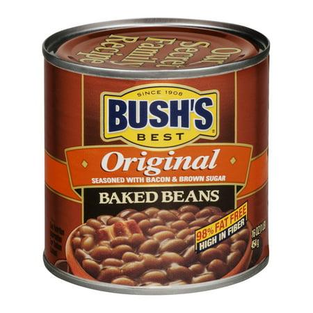 Bushs Best Original Baked Beans  16 Oz