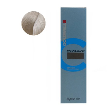 - Goldwell Colorance Demi Color Acid Semi-Permanent Hair Color Coloration (2.1 oz. tube) (Color : 10BS - Beige Silver)