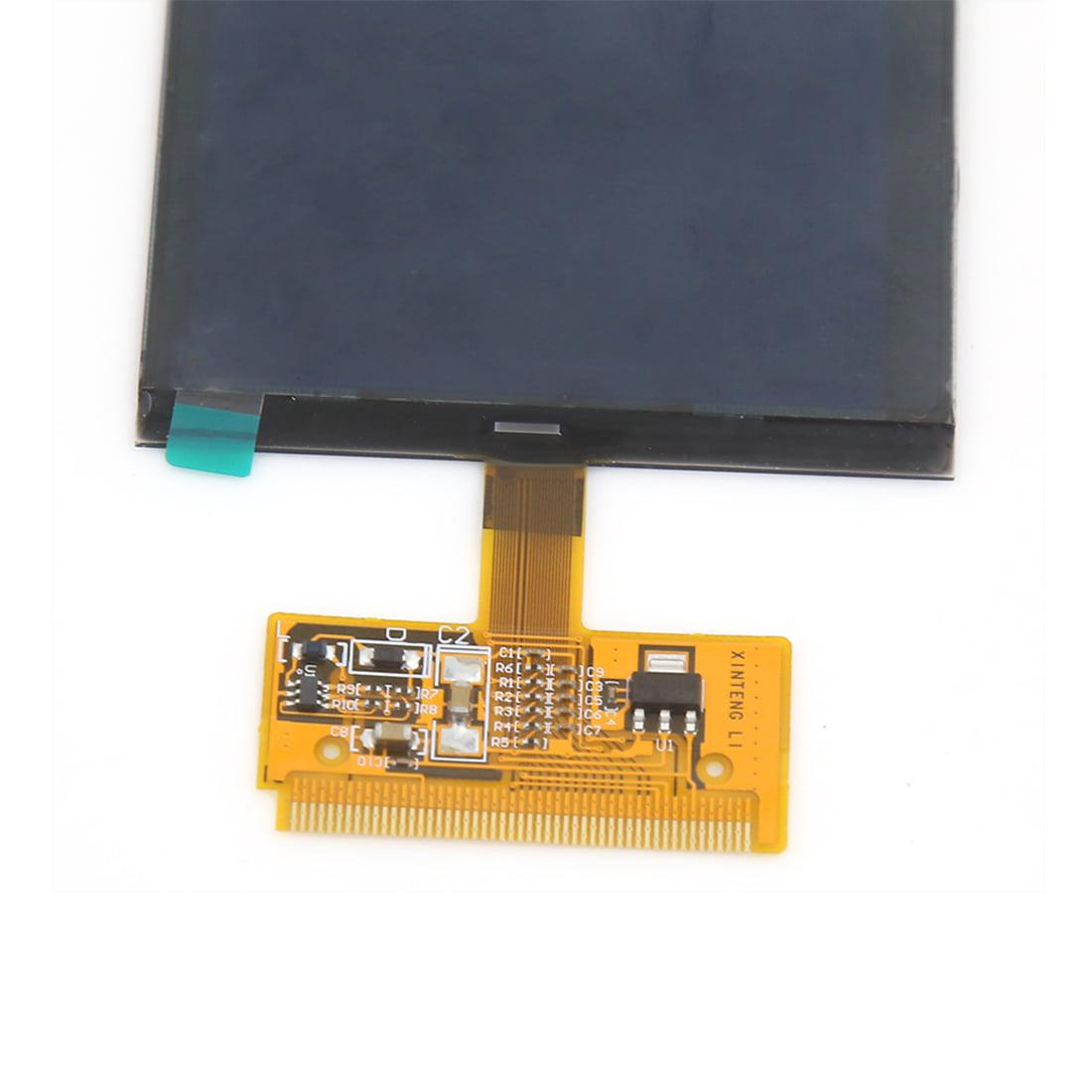 Tableau bord LCD verre écran affichage indicateur pour AUDI A3 A4 A6 Series - image 1 de 2
