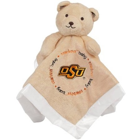 Oklahoma State Cowboys Baby Fanatic Snuggle Bear