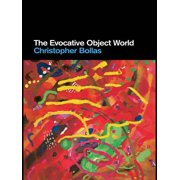 The Evocative Object World - eBook