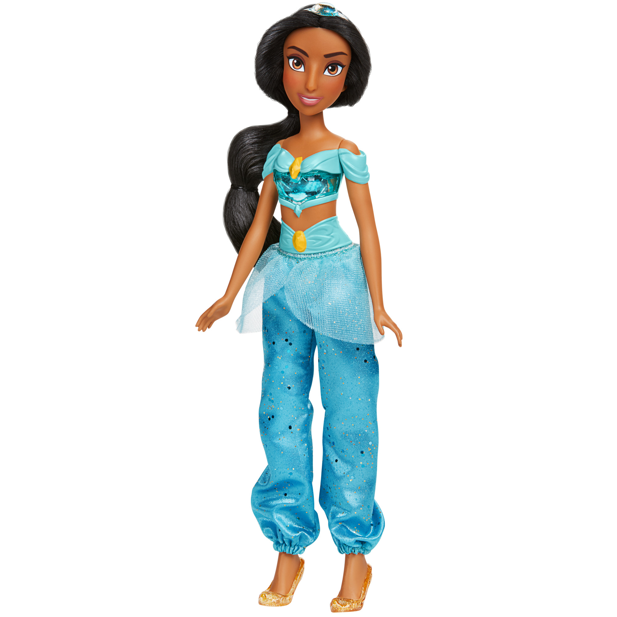 Disney Princess My Friend Moana Doll 14 Tall Includes Removable Outfit and Headband