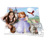 Disney Sofia the First Interactive Play Mat