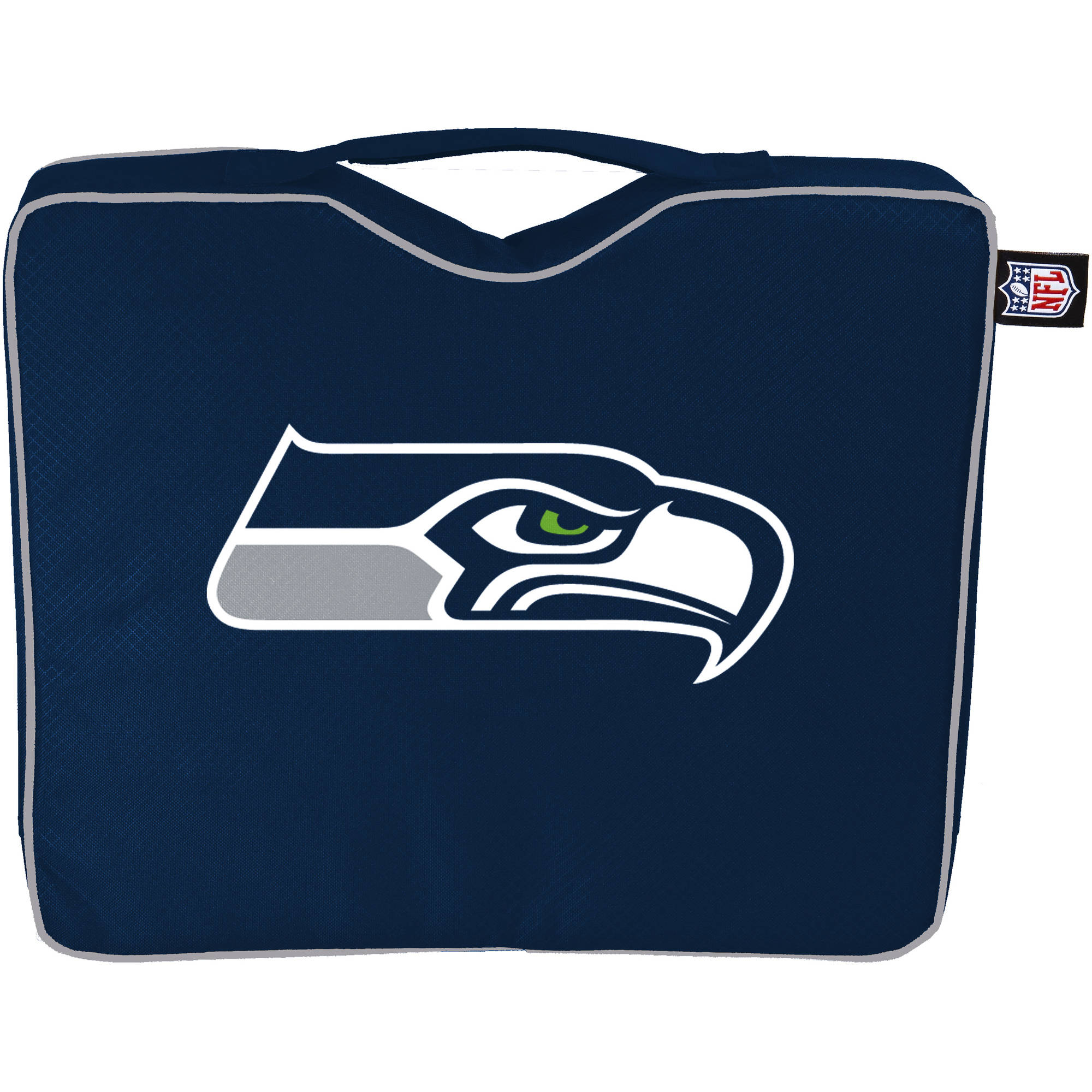 Rawlings NFL Bleacher Cushion Seattle Seahawks