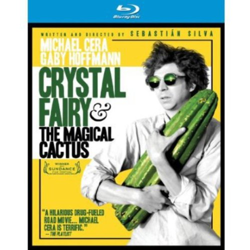 Crystal Fairy And The Magical Cactus (Blu-ray) (Widescreen)