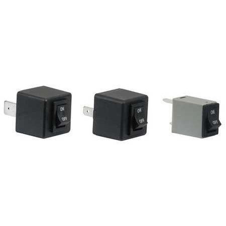 IPA 9036 Fuel Pump Relay Bypass Kit I (3-Pc Set) (Equipment Relay)