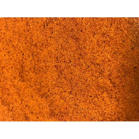 (The Spice Lab No. 7063 - Smoky Pecan Rib BBQ Seasoning Blend Rub (Saker Jar - 3 Pack))