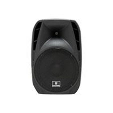 Blackmore Electronics Bjs 152Bt Blackmore Amplified Dj Speaker System  Black