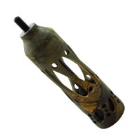 "Safari Choice Archery Aluminum Bow Stabilizer (5""), Camouflage"