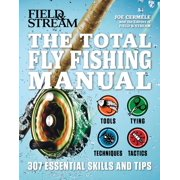 The Total Flyfishing Manual - eBook