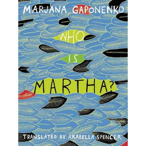 Who Is Martha?