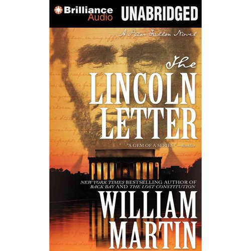 The Lincoln Letter: Library Edition