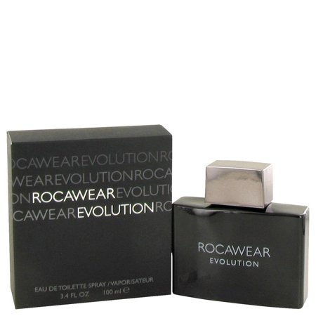 Rocawear Evolution By Jay Z Eau De Toilette Spray 3 4 Oz 100 Ml Men