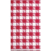 "Red Gingham 54"" x 108"" Table Cover"