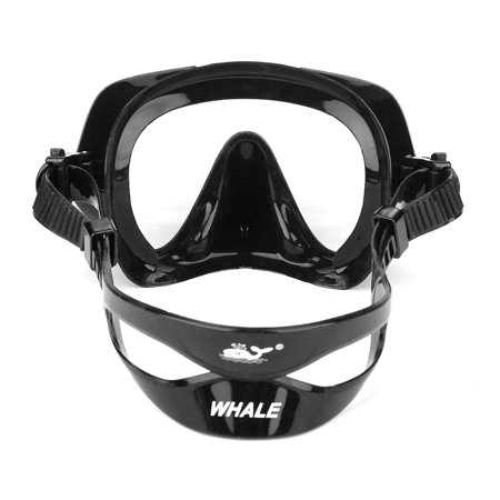cb39d5292210 WHALE Electroplated Anti-Fog Anti-UV Snorkeling Goggles Diving Glasses  Scuba Eye Protector