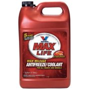 MAXLIFE 719009 Antifreeze/Coolant,1 gal