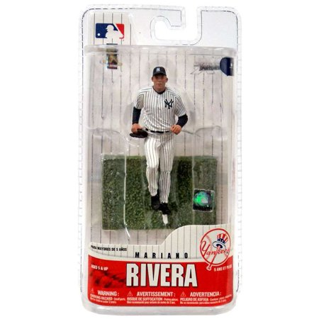 Mcfarlane Mlb 3 Figure - McFarlane MLB Sports Picks 3 Inch Mini Series 6 Mariano Rivera Mini Figure