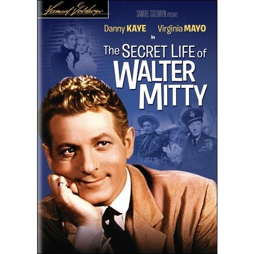 The Secret Life Of Walter Mitty (Full Frame)