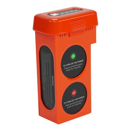 Autel Robotics Battery (Li-Po With 4900Mah, 14.8V) For Use With X-Star And Drone