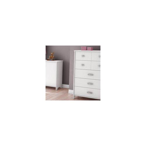 South Shore Tiara 5 Drawer Chest