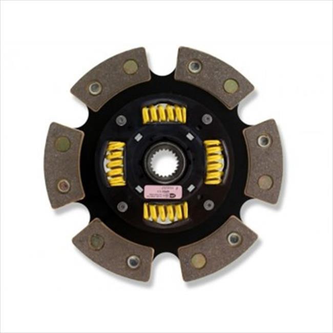 ACT 6220110 6 Pad Sprung Race Disc