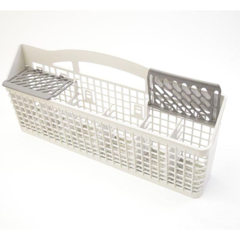 W10193652 Whirlpool Dishwasher Basket Asm-Swgrstone Ba OEM(New # W10840140)