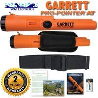 Garrett Pro Pointer ATPinpointer Waterproof ProPointer with Belt and Holster