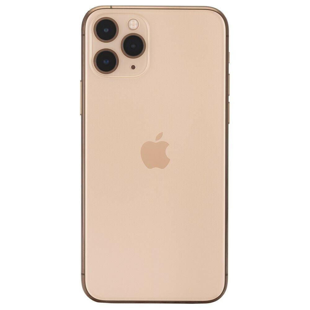 Apple iPhone 11 Pro Max (512GB) - Space Grey - Excellent Camera - acabuy.com