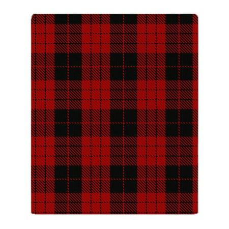 Tartan Blanket (CafePress - Mccleod Maccleod Tartan Plaid - Soft Fleece Throw Blanket, 50