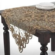 Saro Cersei Hand Beaded Tablecloth