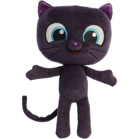 Aurora Plush True and The Rainbow Kingdom - Bartleby The Cat 8.5