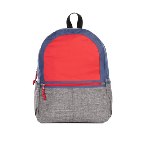 Colorblock Toddler Backpack