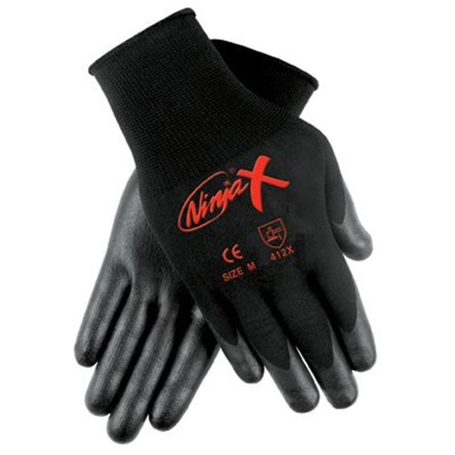 Memphis Gant 127 N9674M Ninja X 15 Gauge Blk nylon et spandex Shell Blk Bi - image 1 de 1