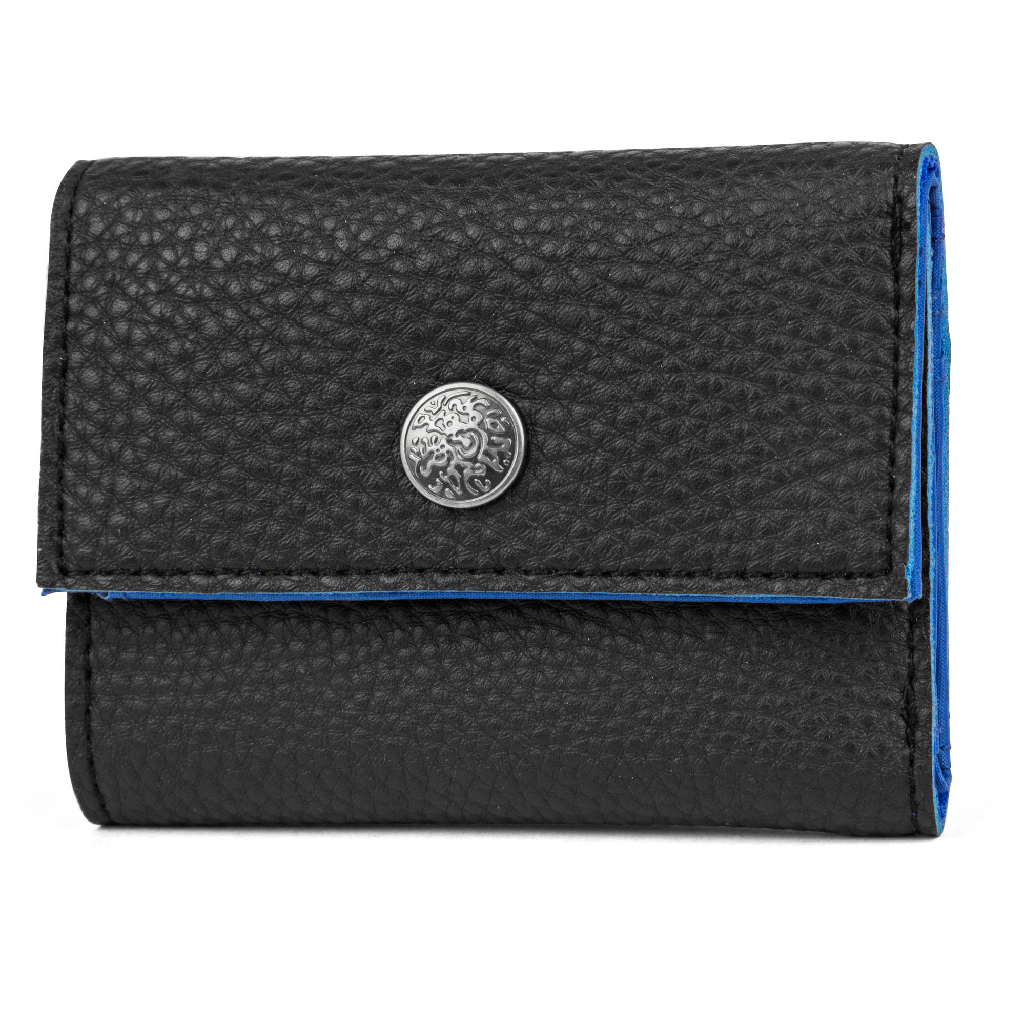 George Women's Pop Edge Small Trifold Wallet