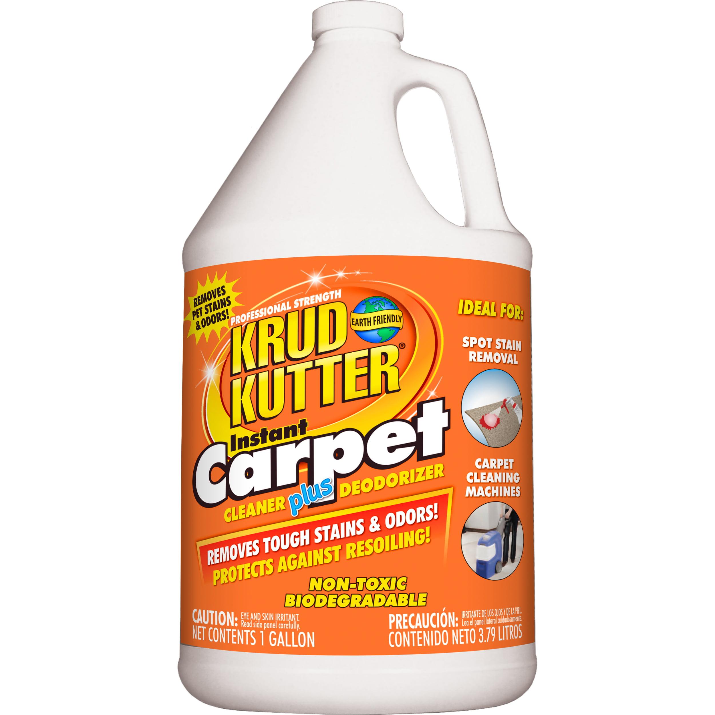 Krud Kutter Carpet Cleaner