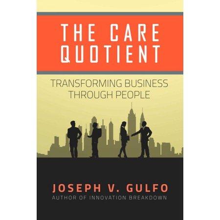The Care Quotient