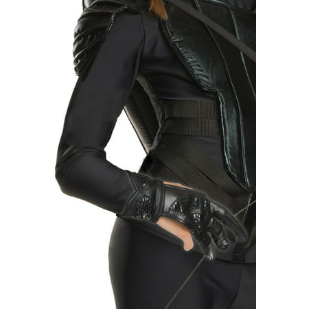 Hunger Games Mockingjay 2 Katniss Costume Glove Child One Size (Halloween Costume Katniss Everdeen)