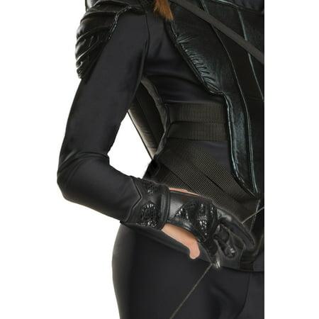 Hunger Games Mockingjay 2 Katniss Costume Glove Child One Size](Katniss Costumes For Kids)