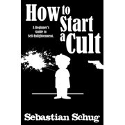 How to Start a Cult - eBook