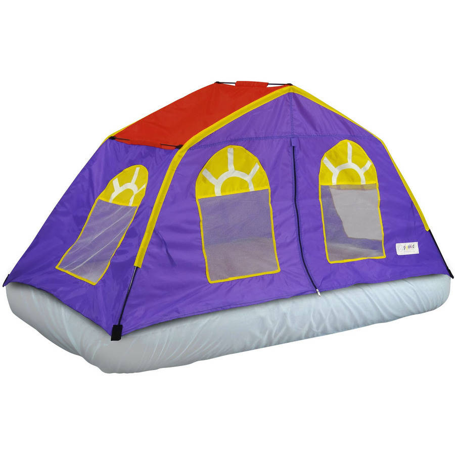 Gigatent Dream House Quot Size Double Quot Play Tent Bed Tent