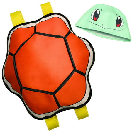 Adult Pokemon Squirtle Kit