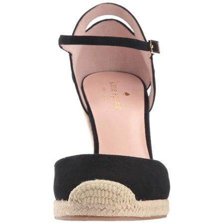 fbaf98a4ea0c Kate Spade New York Women s Giovanna Espadrille Wedge Sandal - image 1 ...